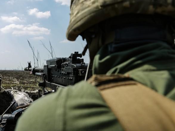 Гибель украинских военных: Тарану и Хомчаку поручили прибыть в зону ООС для установки деталей