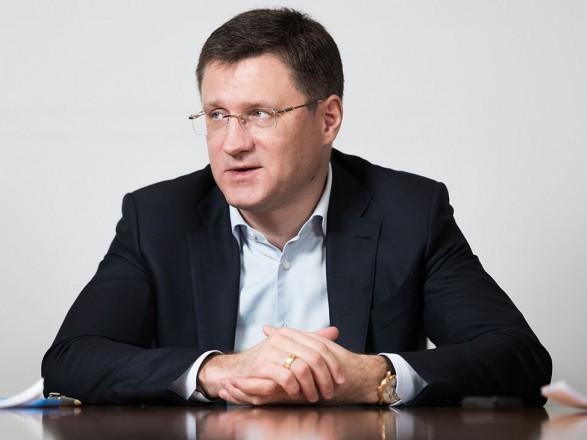 """Российский вицепремьер Новак гарантировал, что """"Северный поток-2"""" будет достроен"""