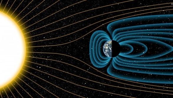 Мощная магнитная буря накроет Землю в феврале
