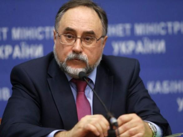 Покойного посла Украины в Китае в последнее время терроризировали увольнением - Богдан