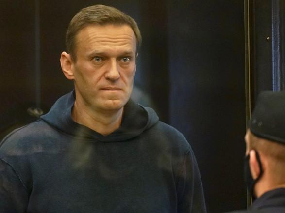 Адвокаты Навального обратились в Совет Еропы