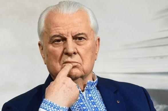 Кравчук заявил, что с РФ договориться по Донбассу практически невозможно