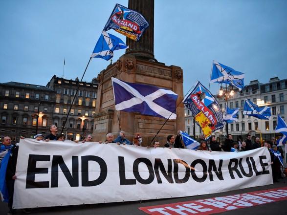 В Шотландии стартовала подготовка к новому референдуму: по опросам побеждают сторонники независимости