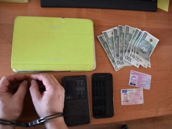 В Польше арестовали украинском, который девять раз менял фамилию во избежание задержания
