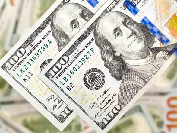 Доллар продолжает укрепление курс валют на 16 февраля