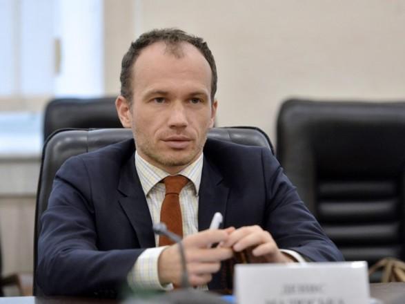 Правительство поддержало законопроект о НАБУ, который прекратит полномочия Сытника - Малюська