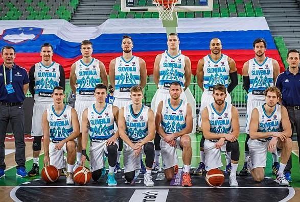 У соперника сборной Украины по баскетболу обнаружили коронавирус