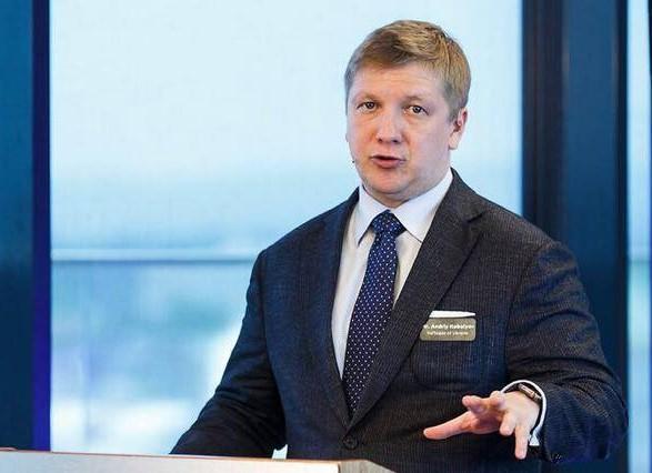 """Коболев ответил на заявление Путина о """"Северном потоке-2"""": украинская ГТС является частью нашей системы обороны"""