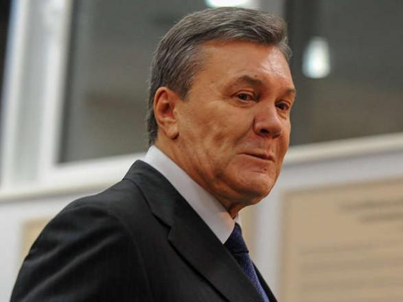 Признание Революции Достоинства одним из ключевых моментов становления Украины: Янукович сделал заявление