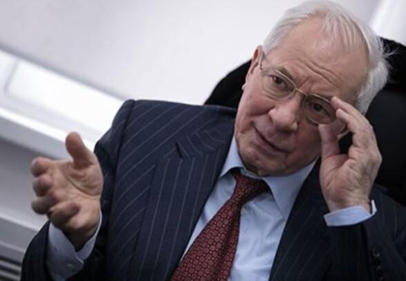 Суд решил возобновить расследование по делу Азарова, которое остановил детектив НАБУ