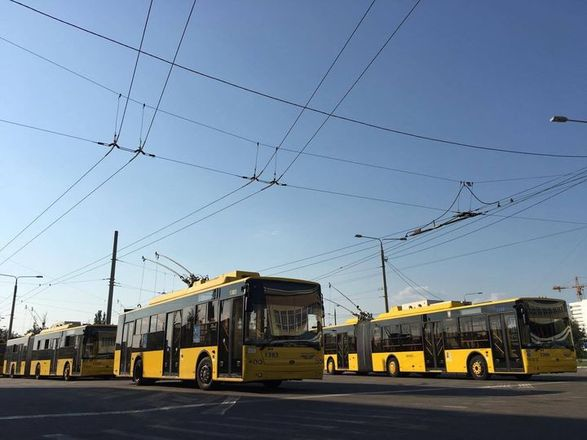 Вставные челюсти, ключи от BMW и кабачки: что теряли киевляне в городском транспорте в 2020 году