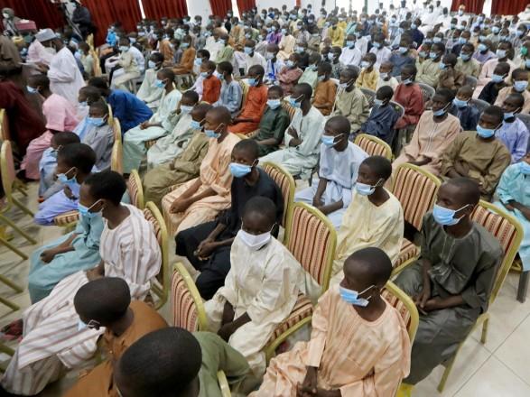 В Нигерии боевики напали на колледж: захваченны несколько сотен учеников, есть жертвы