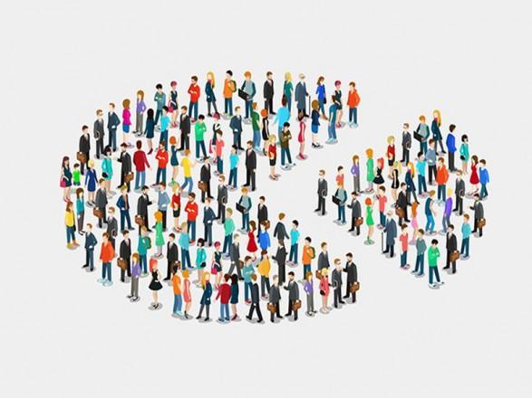 Всеукраинская перепись населения раз в 10 лет: правительство предлагает установить периодичность