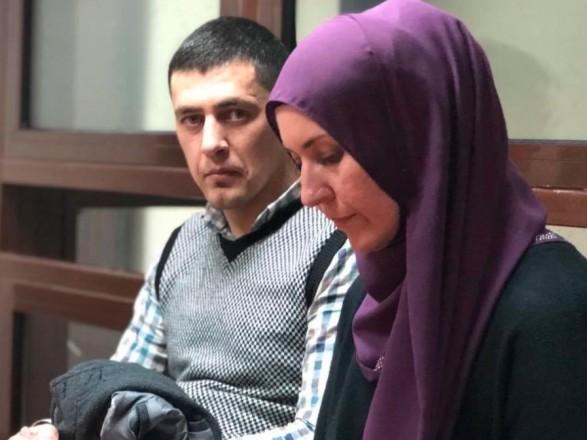 """Бахчисарайское """"дело Хизб ут-Тахрир"""": фигуранты утверждают, что узнали секретного свидетеля"""