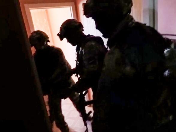 """ФСБ РФ провела задержания в так называемом """"деле Хизб ут-Тахрир"""" в ряде регионов и оккупированном Крыму"""