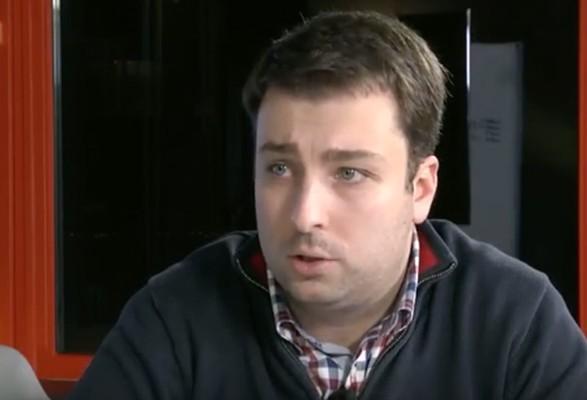 Давиденко: вакцинация от COVID-19 - это спецоперация, в которой все политические лагеря должны объединиться