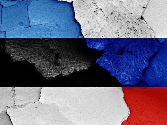 Москва зеркально ответила на высылку посла РФ из Эстонии