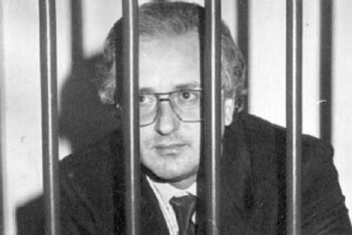 В Италии в тюрьме умер 79-летний босс мафии