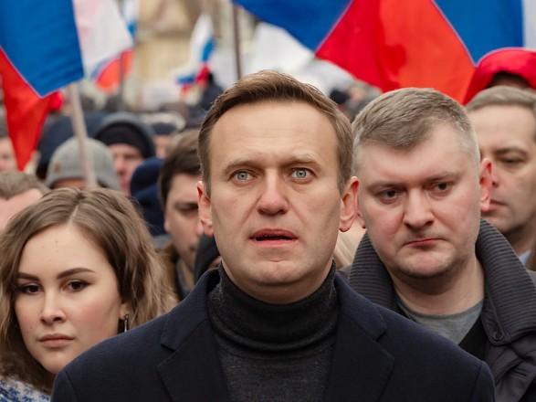 Евросоюз готовит санкции против Москвы из-за Навального