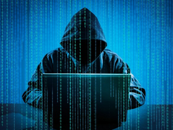 Мощная хакерская атака: сайт СБУ не работает уже почти 5 часов