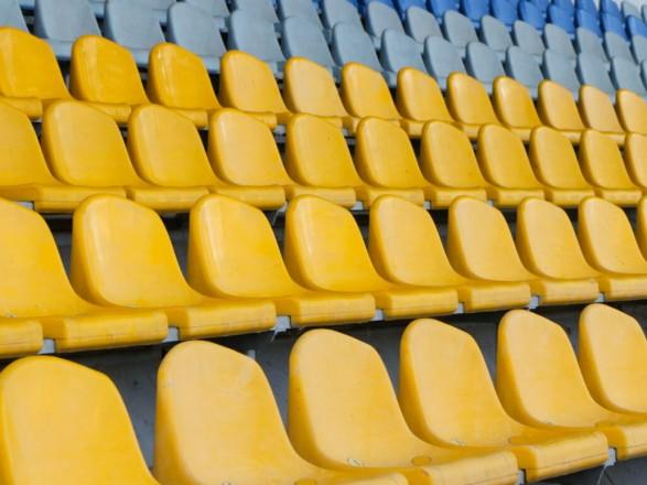 Несмотря на разрешение Минздрава: один матч УПЛ пройдет без зрителей