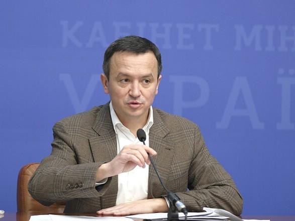 Министр экономики Шредингера: профильный комитет не может определиться, отчитался ли им Петрашко