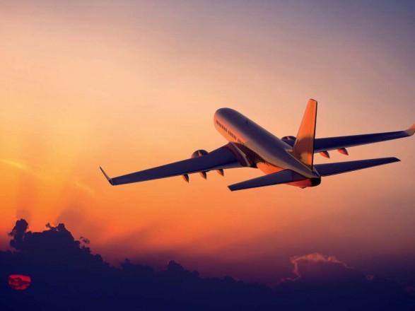 Совет нацбезопасности ввел санкции и на 5 самолетов, осуществляющих перелеты Киев-Москва