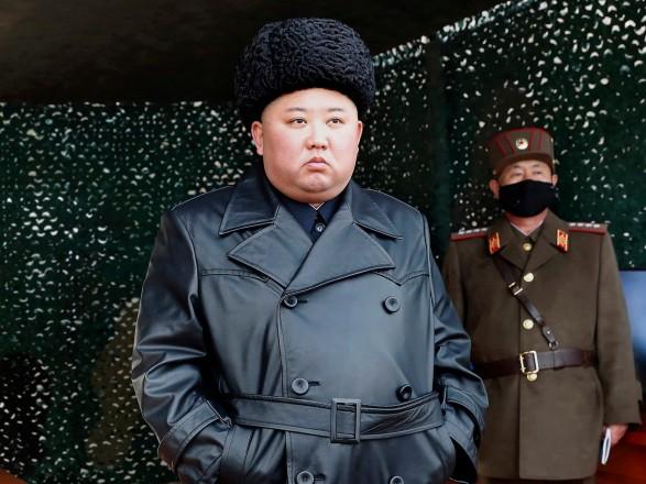 Северная Корея дала рекомендации дипломатам, как правильно называть должность Ким Чен Ына