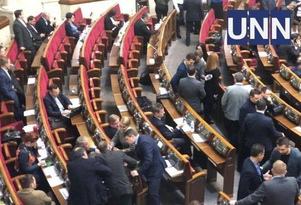 Рада сделала шаг к изменению правил платежных услуг