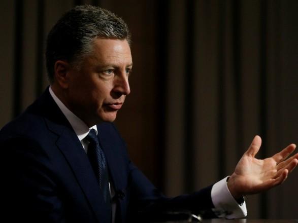 """""""Настало время для США возобновить поддержку Украины"""": Волкер предлагает доржную карту"""