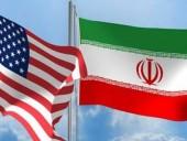 США не собираются ослаблять режим санкций в отношении Ирана до переговоров - Белый дом