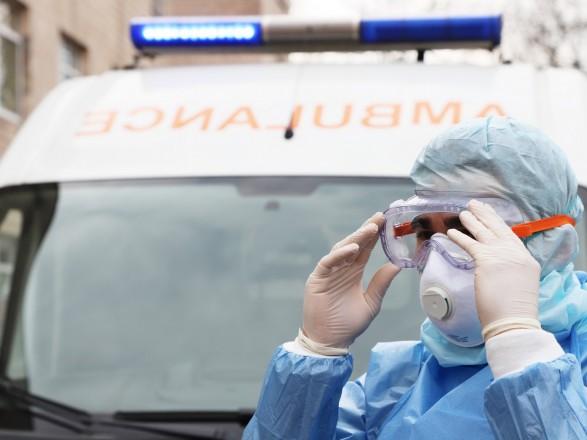 В Киеве за сутки на COVID-19 заболели 415 человек, выздоровели еще 745