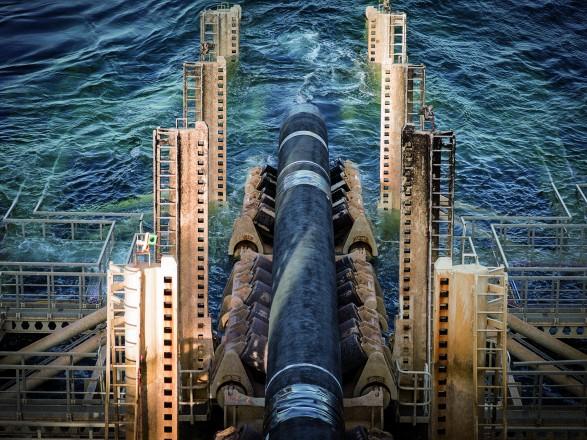 """США не разглашают деталей переговоров с ЕС по проекту """"Северный поток-2"""""""