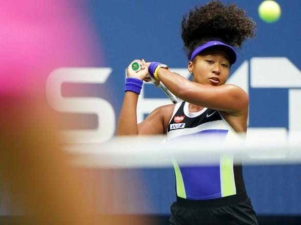 Титулованная теннисистка Осака выиграла Australian Open