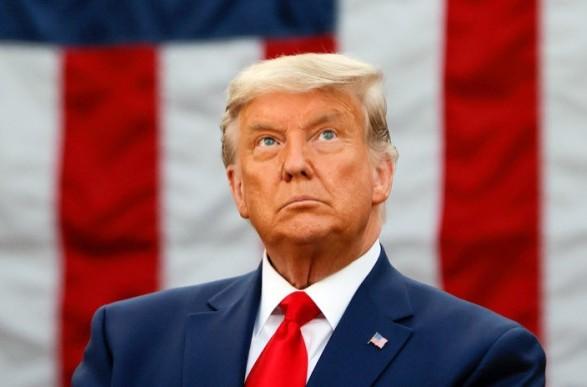 Трамп впервые после выборов выступит на публике