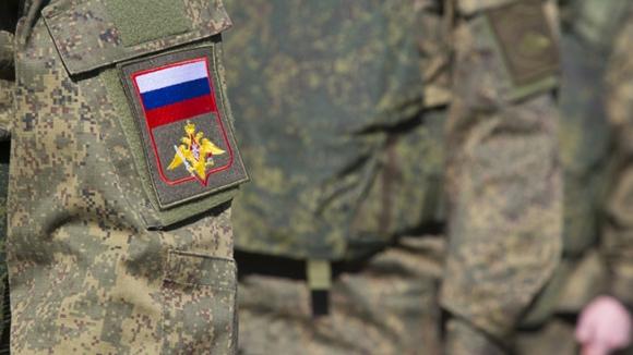 Минобороны России проведет в оккупированном Крыму учения воздушно-десантных войск