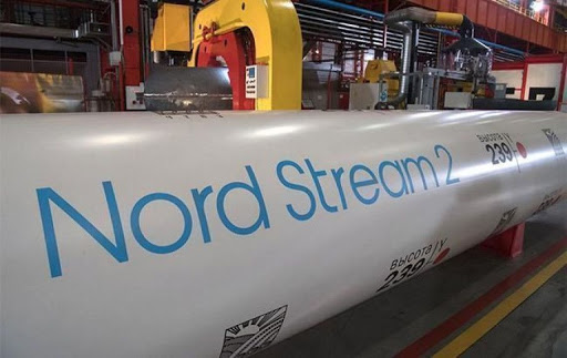 """""""Северный поток-2"""": оператор газопровода требует разрешения на продолжение работ в водах Германии"""