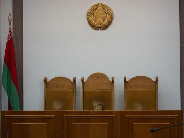 Протесты в Беларуси: несовершеннолетнего участника акций приговорили к 6 годам исправительной колонии