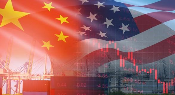 Китай призвал США восстановить отношения, поврежденные експрезидентом Дональдом Трампом