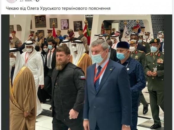 Продуманные шаги или отсутствие согласия в команде – эксперты о скандале с Уруским