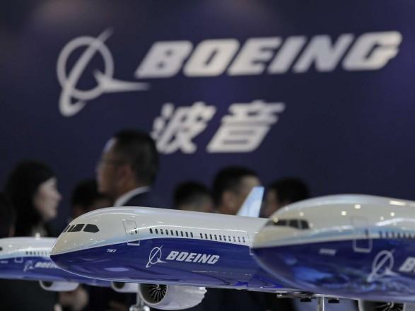 Boeing попросила приостановить полеты самолетов 777 после инцидента в США