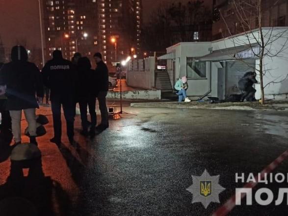 Смерть мужчины в Харькове: полиция задержала предполагаемого убийцу