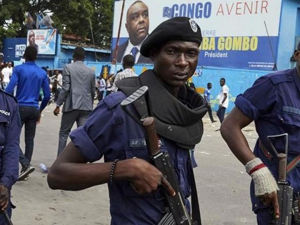 В Конго убили посла Италии