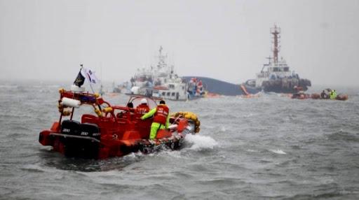 С Средиземного моря спасли почти 200 нелегальных мигрантов