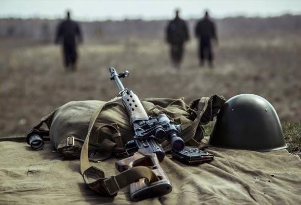 Украина направила ноту ОБСЕ после гибели еще одного украинского бойца на Донбассе