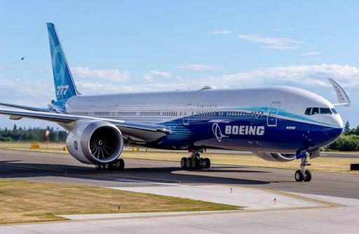 Великобритания запретила рейсы самолетов Boeing
