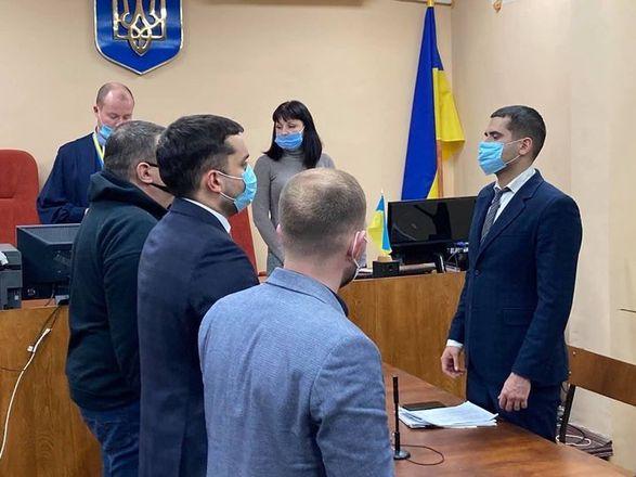 Стрельба и убийство в Харькове: подозреваемому избрана мера пресечения