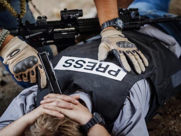 Прокурору МУС передадут факты о преследовании журналистов в оккупированном Крыму