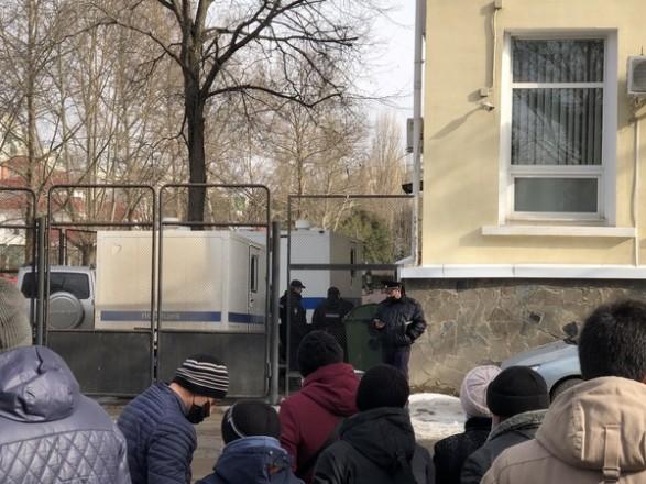 Суд в Крыму продлил арест еще двум крымским татарам - правозащитники