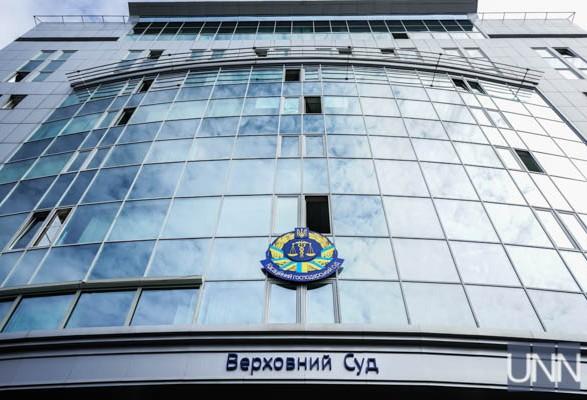 Козак оспаривает в Верховном суде указ Зеленского о санкциях